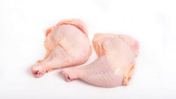 cosce pollo