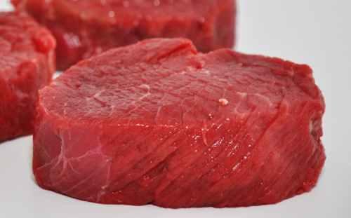 Filetto bovino