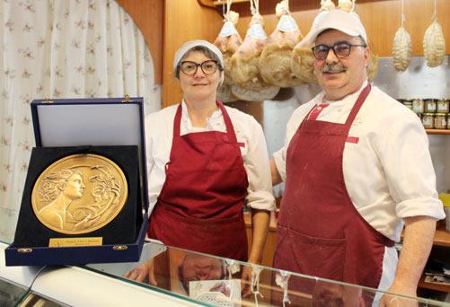 Franco Cazzamali Miglior Macelleria