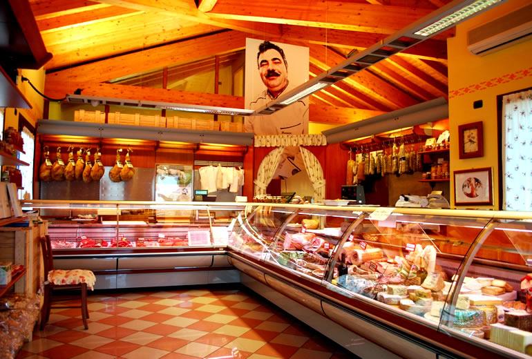 Macelleria Cazzamali i migliori professionisti della carne